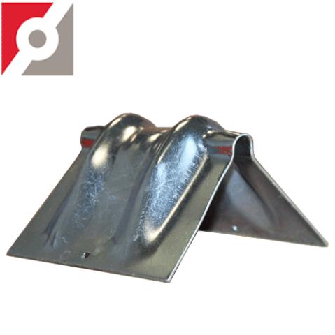 Kantenschoner Stahl 158x124x124