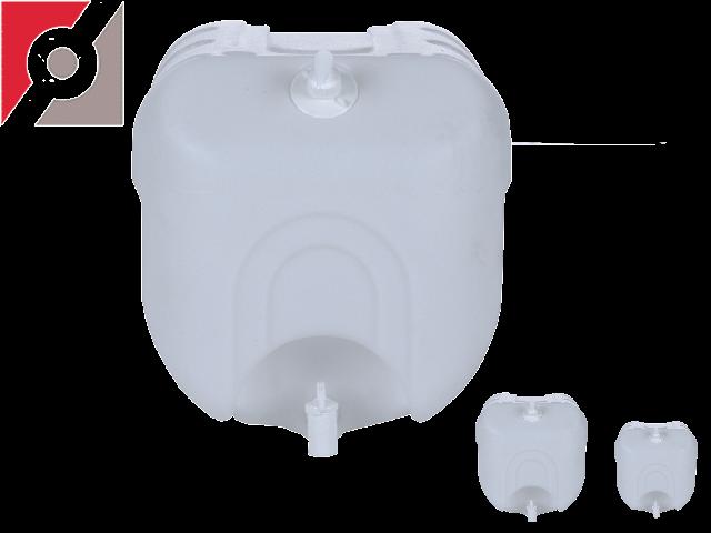 TANKY Handwasch-Wassertank 45 Liter weiß, 420x430x450mm