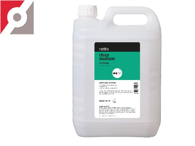 """Handreiniger """"rath's clean medium"""" 5 Liter Kanister"""