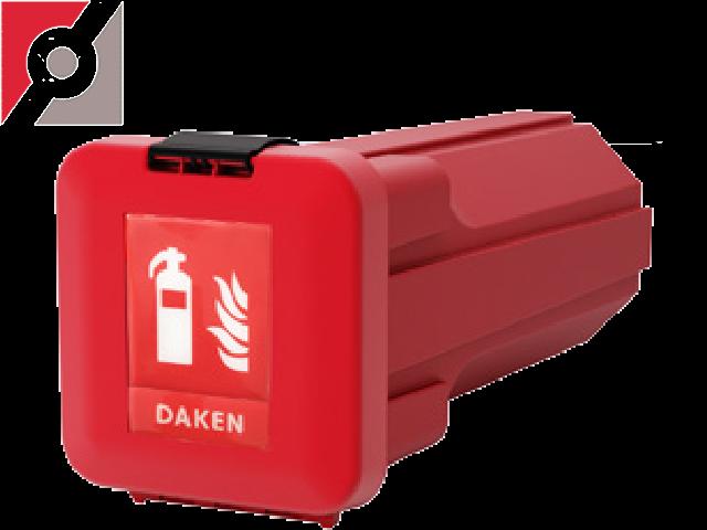 Toploader SLIDEN Kunststoff Nylon Spritzgussverfahren . PP, rot