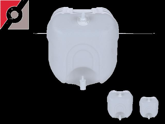 TANKY Handwasch-Wassertank 28 Liter weiß, 350x360x430mm