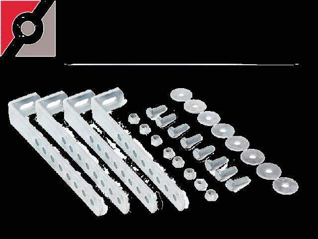 Vertikale Halter(für ARKA - JUST - WELVET - SLIDEN)